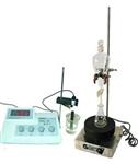 石油产品水溶性酸及碱测定仪 YT-259