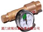 ZSMZ水喷淋系统试水检测装置