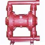 QBK2-10气动隔膜泵