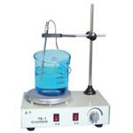 磁力加热搅拌器,可调磁力搅拌器,大功率集热磁力搅拌器价格