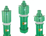 高扬程潜水电泵