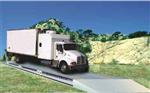 四川60吨移动式电子地磅、成都60吨移动式电子汽车衡