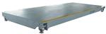 陕西20吨移动式电子地磅,西安20吨移动式电子汽车衡