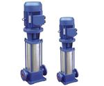 50GDL12-15×550GDL12-15×5 立式不锈钢管道泵