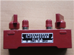 FL-27 5A~300A精密型便携式分流器