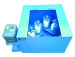 SHQM-0.4玛瑙小型实验用球磨机,玛瑙罐,玛瑙球