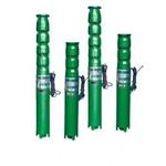 上海鄂泉150QJ10-50/7深井抽水泵