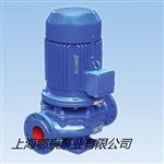 上海鄂泉泵厂80SG60-50立式管道泵