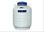 运输型液氮生物容器罐,液氮贮存罐使用,便携低温液氮罐原理