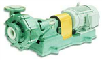 65UHB-ZK-20-50耐腐蚀砂浆泵