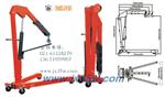 上海轻便型液压小吊机价格