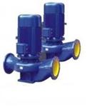 ISG65-200增压泵