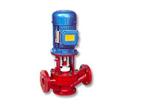 SL25-12.5立式玻璃钢管道泵