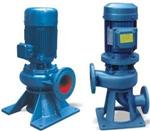 80LW65-25-7.5无堵塞直立式排污泵