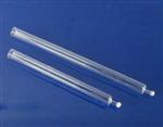 Elementar反应管,氧化还原管,石英反应管
