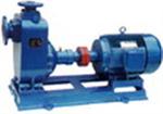ZX50-12.5-32防爆工业清水自吸泵
