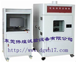 立体式动力电池挤压试验机/电池挤压试验机