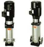 QDL、QDLF4-60立式多级离心泵