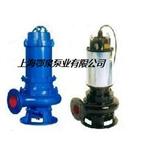 JYWQ80-50-10-1600-3自动搅匀排污泵