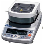 进口日本艾安得水分测定仪,卤素水分测定仪型号,粮食水份测定仪性能介绍