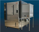 环境箱型太阳能模拟器