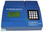 国产土肥检测仪报价 土壤养分速测仪设备型号 土壤分析仪