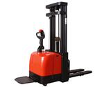经济电动堆垛车设备型号|电动堆高机直销|经济型电动堆高车供应