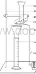 活性炭表观密度标准试验