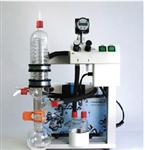 用于蒸馏耐化学性真空系统