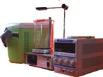 DF-3010电解抛光腐蚀仪
