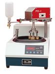 MPD-1型单盘台式自动磨抛机