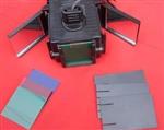 三色光源演示器,光的三原色,三色光源,教学仪器