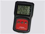 福建智能双温度记录仪总代理/手持式智能双温度记录仪/智能双温度记录仪