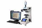 HV-CCD显微维氏视频测量硬度计