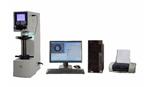 XHB-3000+CCD数显布氏图像自动测量硬度计