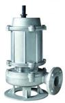 QWP不锈钢排污泵,不锈钢潜水排污泵