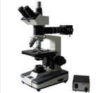 落、透射显微镜