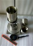 经济型粉末流动性测试仪