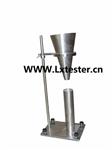 ASTM D1895塑料表观密度仪