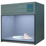 CAC-600-6六光源标准光源对色灯箱