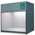 CAC-600-7七光源标准光源对色灯箱