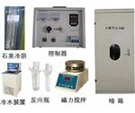 光催化反应仪  多功能光化学反应仪