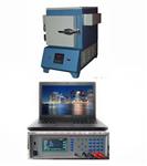 导体材料高温电阻率测试系统