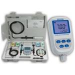 便携式多参数分析仪  PH/电导/溶氧 同时测量