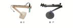进口实验室电极支架,工业电极安装护套,电极支架