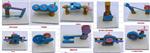 北信牌 大中院校实验实仪器 简单机构模型 机械基础 机械原理 机械零件