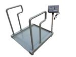 轮椅电子秤,200kg血液透析轮椅秤