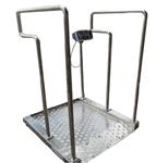 电子轮椅称,抗压医用电子秤
