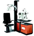 综合检眼台IS-1