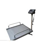带双扶手轮椅秤,电子轮椅称